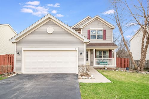 8 Rolling Hills, Lake In The Hills, IL 60156