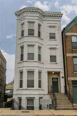 1428 W Walton Unit GS, Chicago, IL 60642 Noble Square