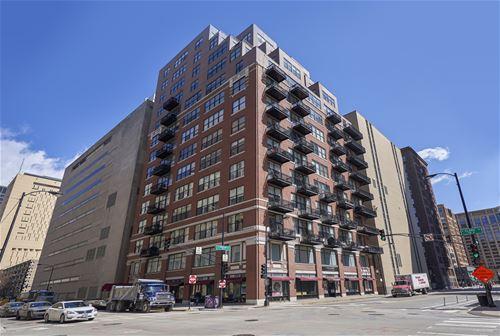 547 S Clark Unit 806, Chicago, IL 60605 South Loop