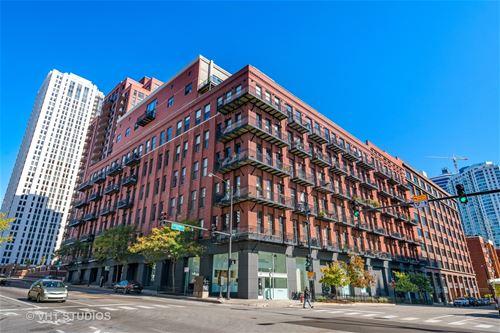 616 W Fulton Unit 604, Chicago, IL 60661 Fulton River District