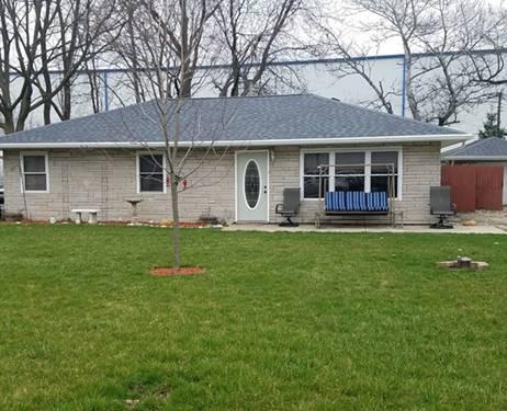 1092 Spring Green, Joliet, IL 60433