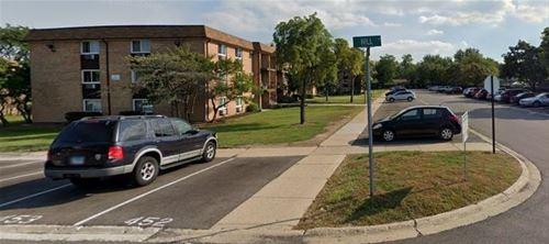 1075 Higgins Quarters Unit 3-307, Hoffman Estates, IL 60169