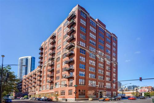 360 W Illinois Unit 613, Chicago, IL 60654 River North