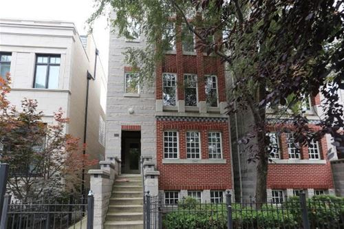 1341 W Roscoe Unit 2, Chicago, IL 60657 West Lakeview