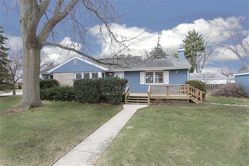 322 Davis, Des Plaines, IL 60016