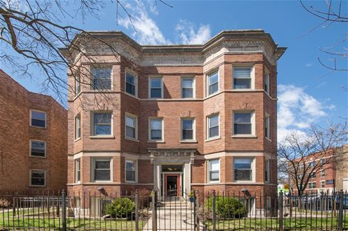 4452 N Dover Unit 1S, Chicago, IL 60640 Uptown