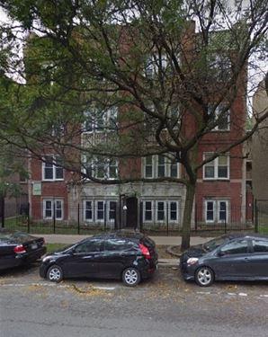 6822 N Ashland Unit 4G, Chicago, IL 60626 Rogers Park