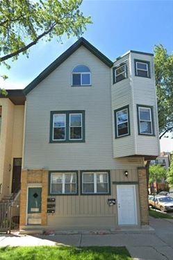 1847 W Melrose Unit 2R, Chicago, IL 60657 Roscoe Village
