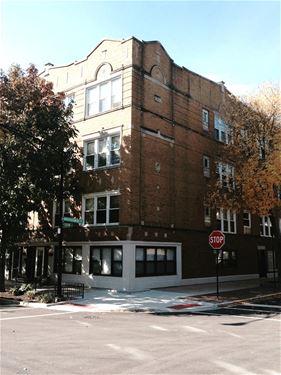 1656 N Mohawk Unit 1, Chicago, IL 60614 Lincoln Park