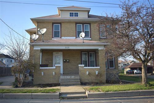 515 W Jefferson, Joliet, IL 60435