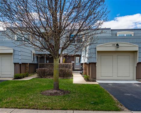 690 Versailles Unit C, Elk Grove Village, IL 60007