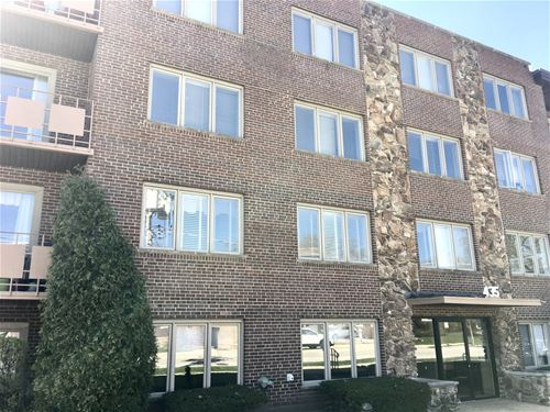 435 Ridge Unit 106, Wilmette, IL 60091