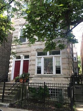 831 N Damen Unit 2W, Chicago, IL 60622 East Village