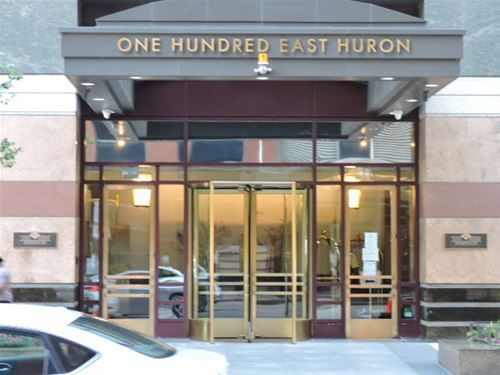100 E Huron Unit 4201, Chicago, IL 60611 River North