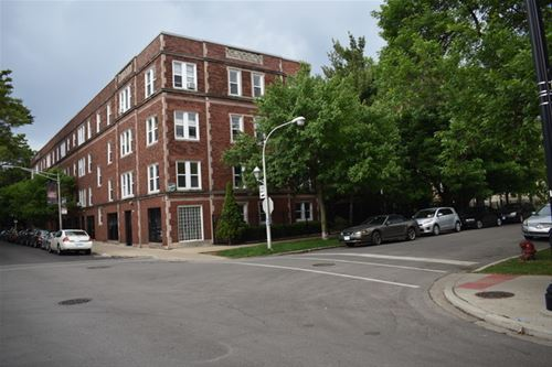 1411 W Farwell Unit 3, Chicago, IL 60626 Rogers Park