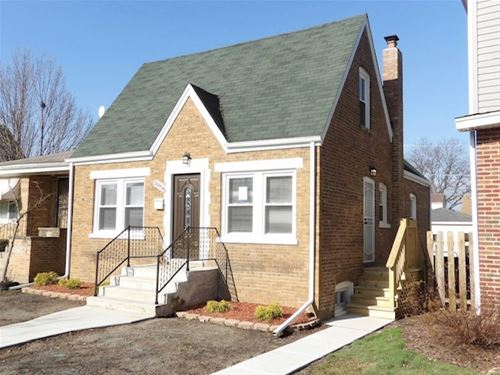 10956 S St Louis, Chicago, IL 60655 Mount Greenwood