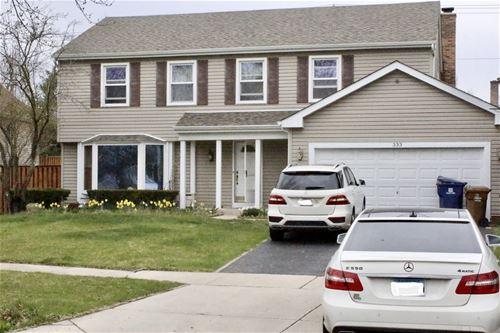 333 Cedarbrook, Naperville, IL 60565