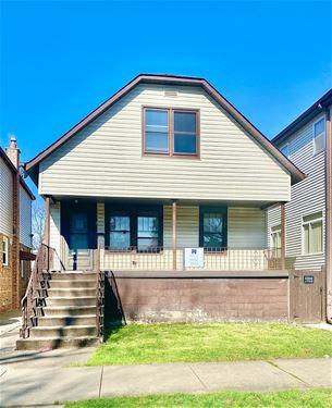 4142 N Ottawa, Norridge, IL 60706