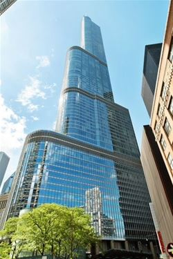401 N Wabash Unit 36F, Chicago, IL 60611 River North