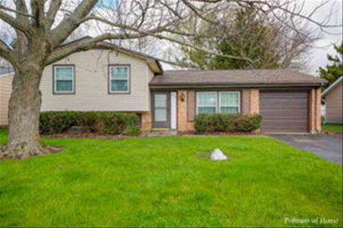 1453 Laurie, Hanover Park, IL 60133