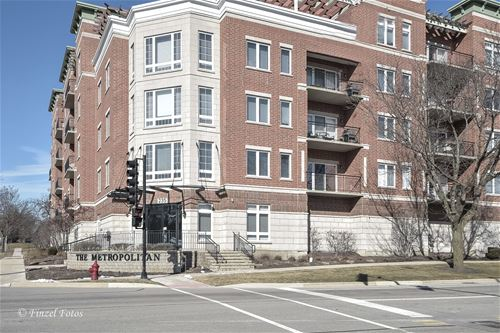 235 N Smith Unit 510, Palatine, IL 60067