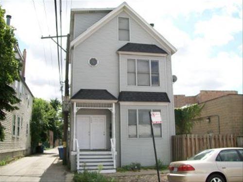 1549 W Barry Unit 2, Chicago, IL 60657 Lakeview