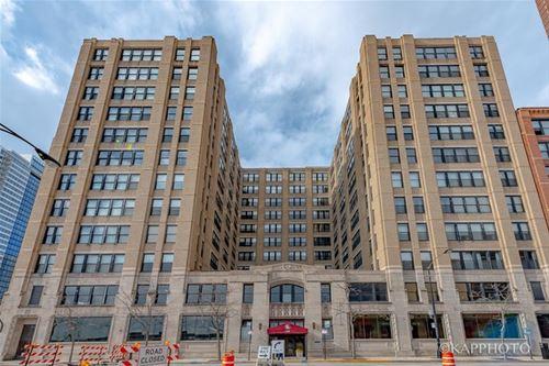 728 W Jackson Unit 725, Chicago, IL 60661 The Loop