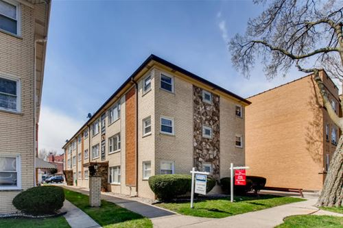 4930 N Lester Unit 1C, Chicago, IL 60630 Jefferson Park