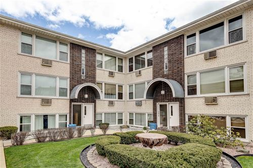 5947 N Odell Unit GS, Chicago, IL 60631