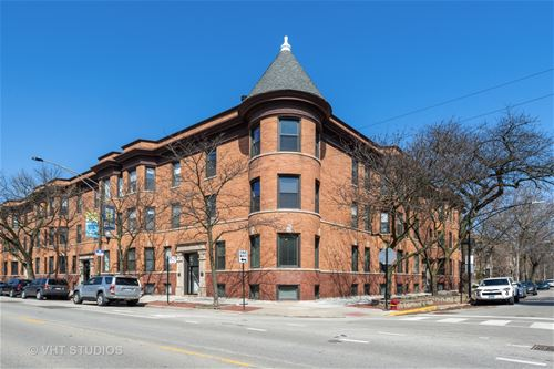 1034 W Armitage Unit A, Chicago, IL 60614 Lincoln Park