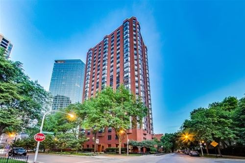 901 S Plymouth Unit 506, Chicago, IL 60605 South Loop