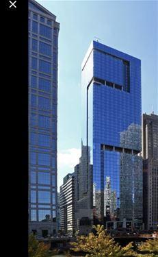 111 W Wacker Unit 4401, Chicago, IL 60601 The Loop