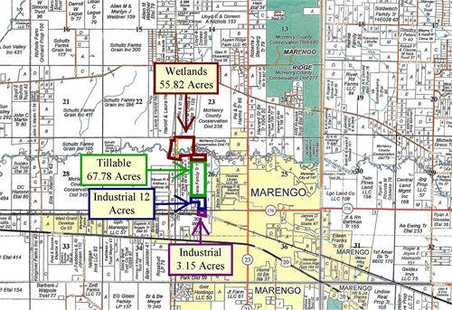 Lot 2 Railroad, Marengo, IL 60152