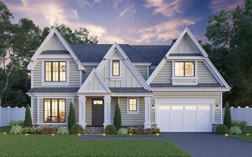 2115 Robincrest, Glenview, IL 60025