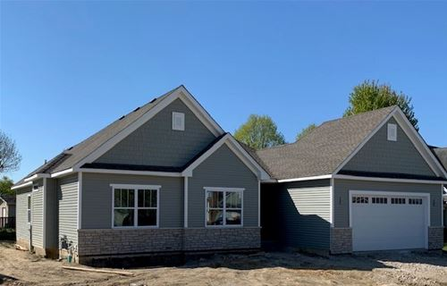 604 Greenfield Turn, Yorkville, IL 60560