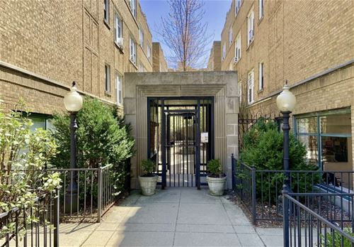 685.5 W Wrightwood Unit 3W, Chicago, IL 60614 Lincoln Park