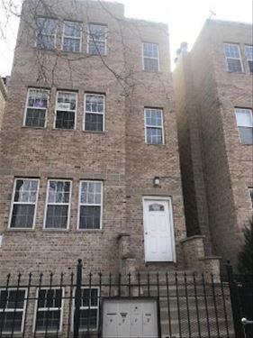 1539 N Campbell Unit G, Chicago, IL 60622 Humboldt Park