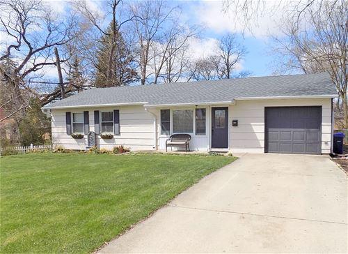 306 S Woodlawn, Wheaton, IL 60187