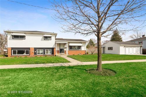 161 W Bradley, Des Plaines, IL 60016