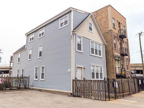 1544 W Wabansia Unit 2F, Chicago, IL 60642 Bucktown