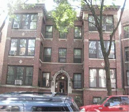 919 W Margate Unit 3E, Chicago, IL 60640 Uptown