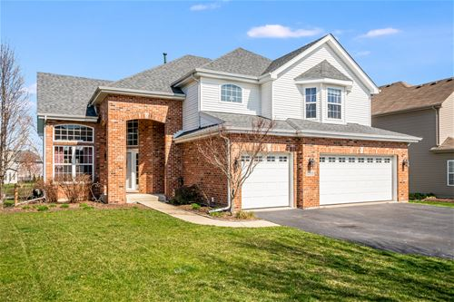 12833 Tipperary, Plainfield, IL 60585
