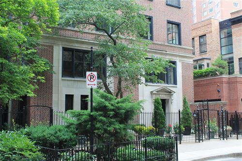 1415 N Astor Unit 4B, Chicago, IL 60610 Gold Coast