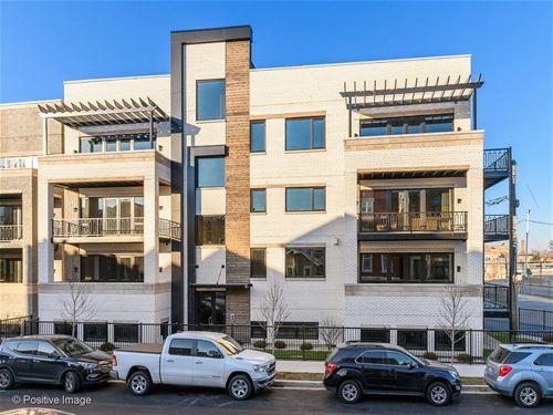1334 W Walton Unit 1W, Chicago, IL 60642 Noble Square