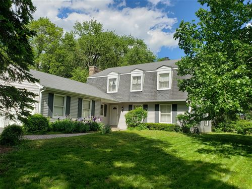 1180 Barberry, Downers Grove, IL 60515