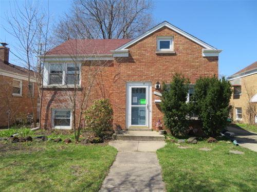 9004 Menard, Morton Grove, IL 60053