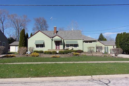 545 Fremont, Woodstock, IL 60098