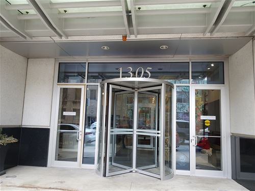1305 S Michigan Unit 1307, Chicago, IL 60605 South Loop