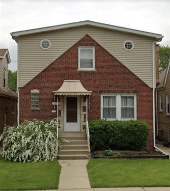 3507 N Neva, Chicago, IL 60634 Schorsch Village