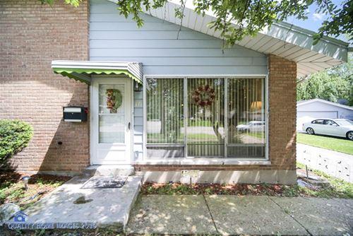 171 Westwood, Park Forest, IL 60466